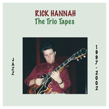 The Trio Tapes  are two separate Guitar Trio recordings, made in Baltimore in 1997 and 2002